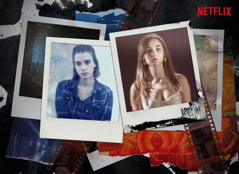 Feria: todos los detalles sobre el nuevo thriller del creador de Élite para Netflix