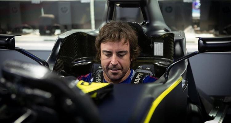 El detalle que hunde a Hamilton: ¿Es mejor Fernando Alonso?