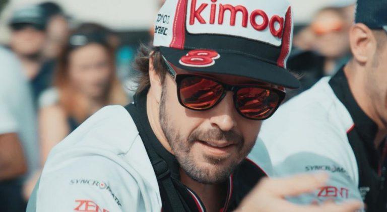 Fernando Alonso: los secretos que ha destapado en su documental en Amazon Prime Video