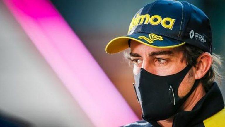 El plan de Fernando Alonso para aspirar a ganar el Mundial
