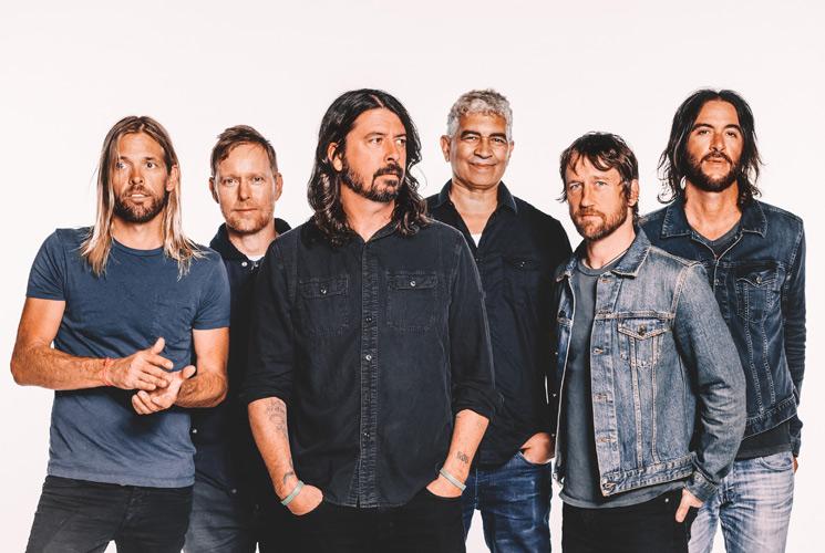 """""""Medicine at Midnight"""", lo nuevo de Foo Fighters, con el single 'Shame Shame'"""
