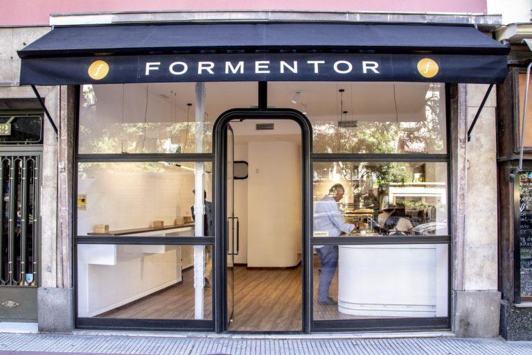 Llega la revolución de las 'ensalmadas': Formentor innova con una colección de ensaimadas saladas