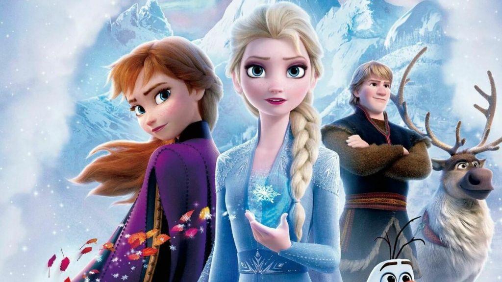 Secretos de Frozen que se te han escapado