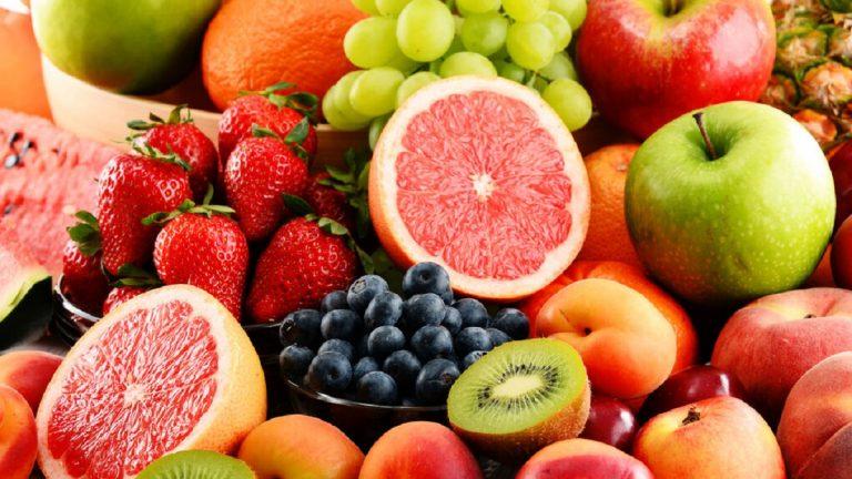 Estas frutas te ayudan a adelgazar