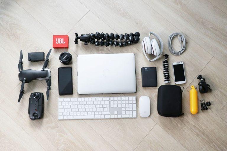 Gadgets imprescindibles si el teletrabajo entró en tu vida
