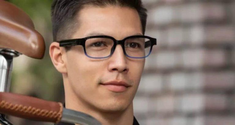 Así son las gafas inteligentes de Amazon