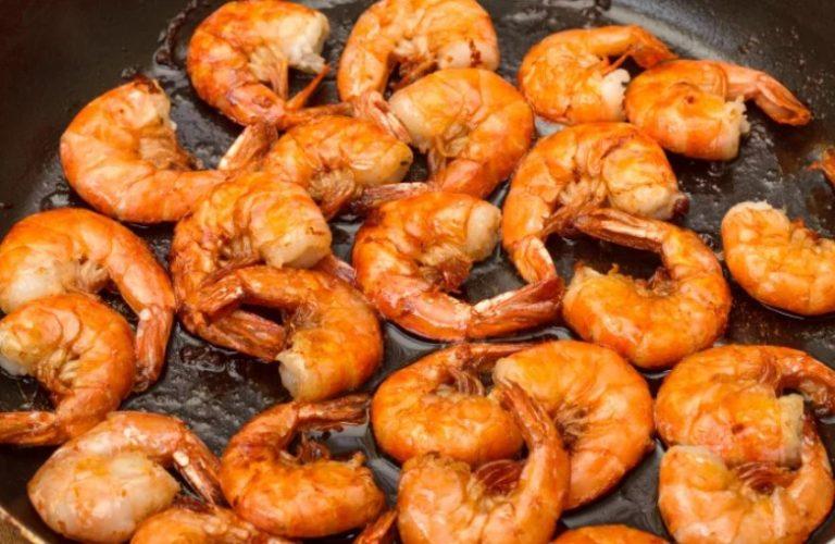 Cómo cocer gambas: el truco para que salgan deliciosas
