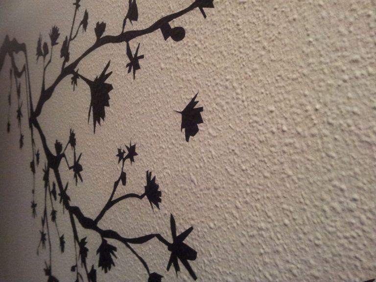 Cómo quitar el gotelé de las paredes fácilmente