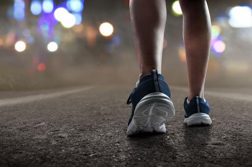Hacer ejercicio antes de ir a dormir