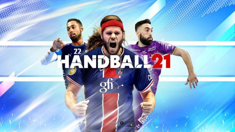 Análisis Handball 21 – Un buen juego de balonmano