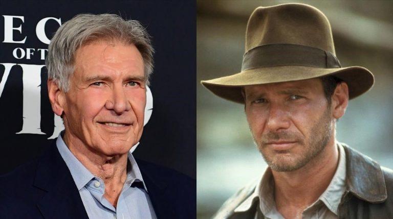 Tom Cruise, Harrison Ford… ¡no creerás cómo están los actores gigolós de Hollywood!