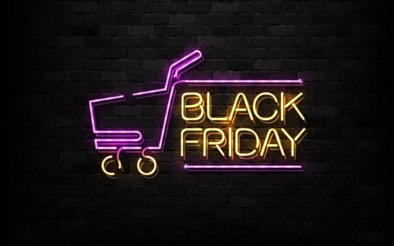 Esta es la historia del Black Friday