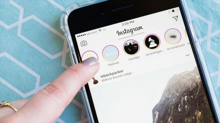 Cómo ver las historias de Instagram sin que nadie lo sepa