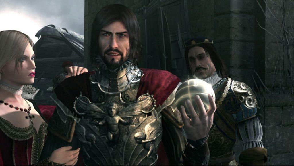 Assassin's Creed: los personajes históricos que has conocido con el juego