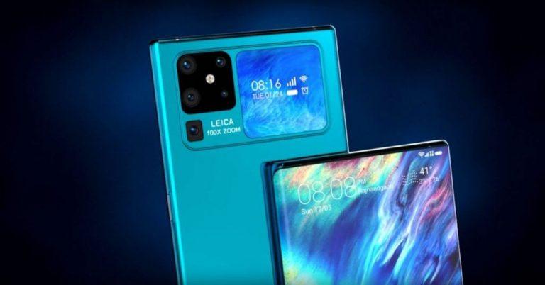 Huawei Mate 40 Pro: así es el mejor smartphone, aunque sin servicios de Google