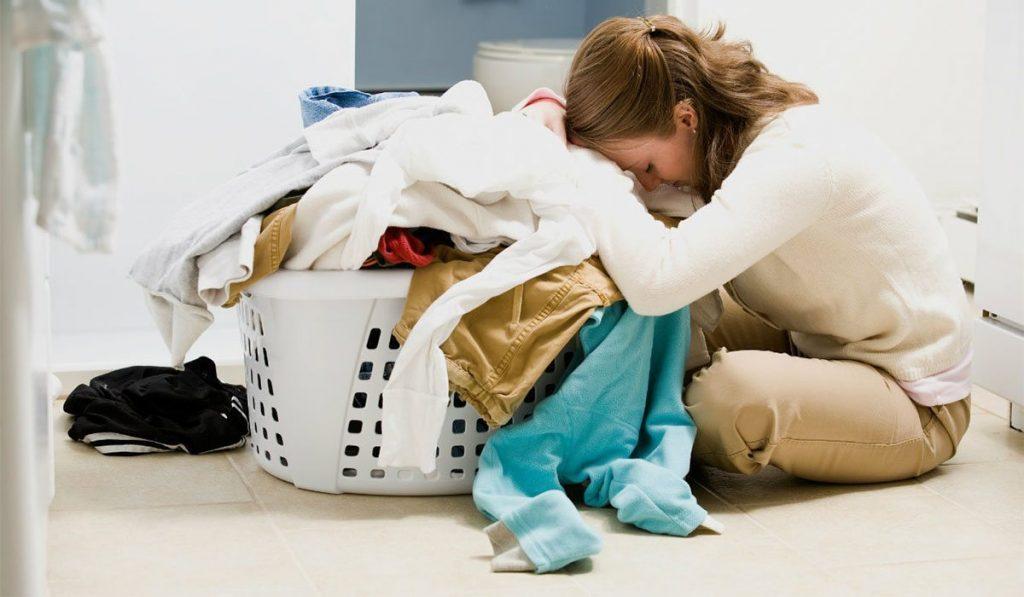 Evitar la acumulación de malos olores