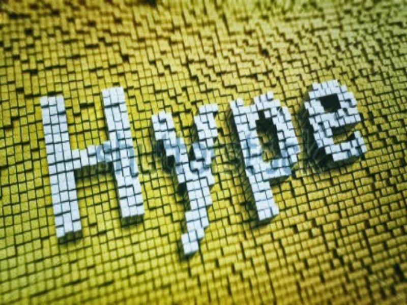 ventajas del hype