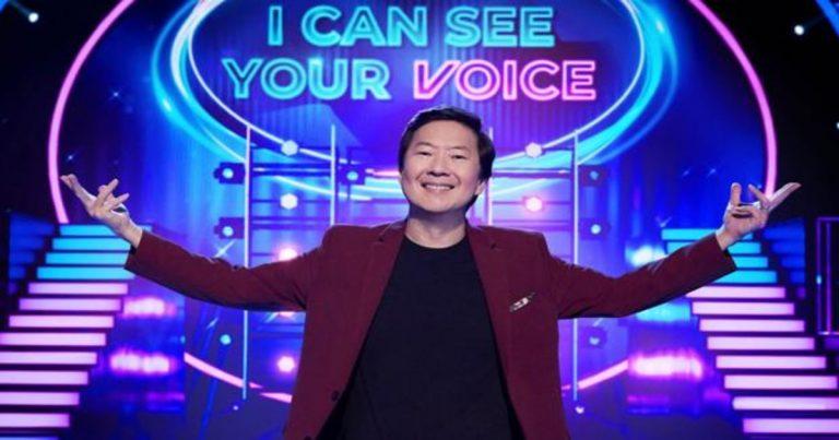 I can see your voice: La nueva promesa de Atresmedia para dejarte pegado a la televisión