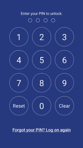 Cambiar el PIN de la tarjeta SIM en un iPhone