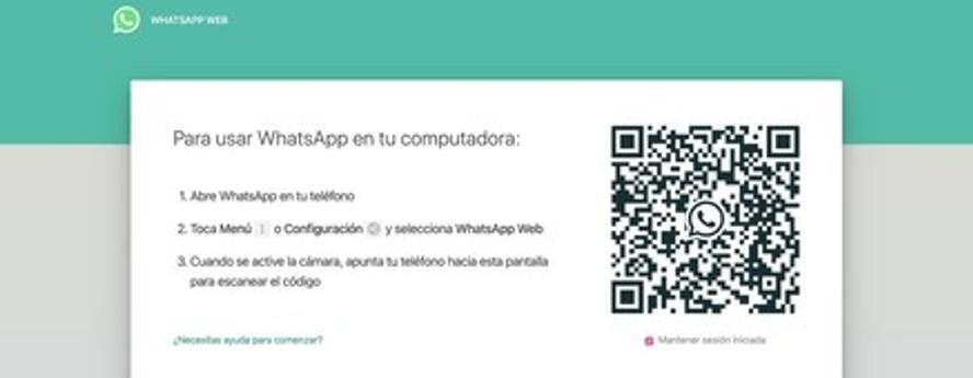 Pasos para cambiar la foto de WhatsApp desde tu PC