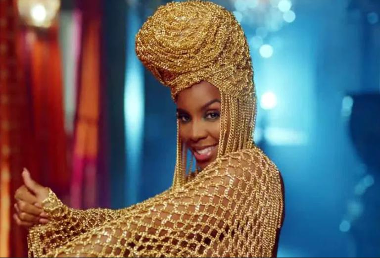 Kelly Rowland presenta 'Hitman', su nuevo single