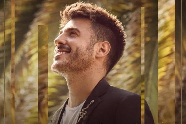 """Antonio José presenta """"Antídoto2"""" y 'Cuando te vuelva a ver'"""