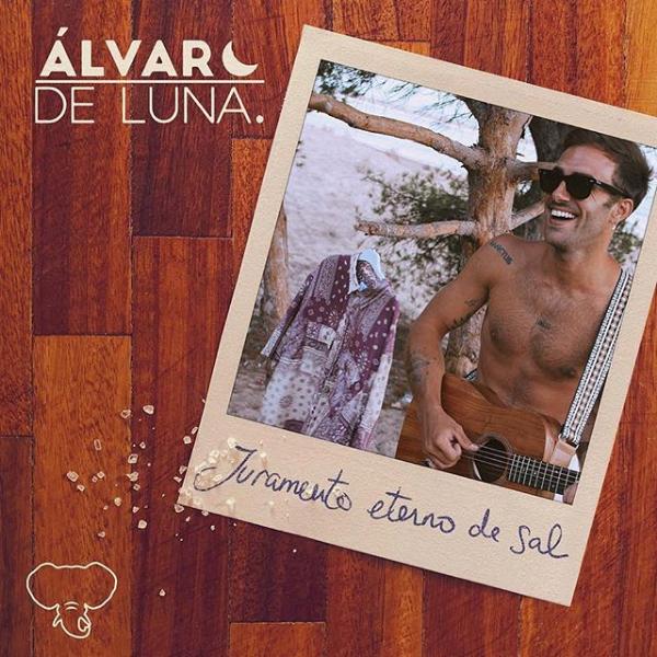 Álvaro de Luna Juramento Eterno de Sal Sinsinati