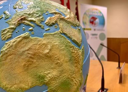 El sueño de Julio Verne, el mundo en nuestras manos