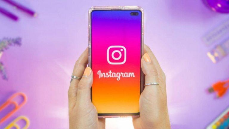 Así puedes chatear en Instagram desde tu PC