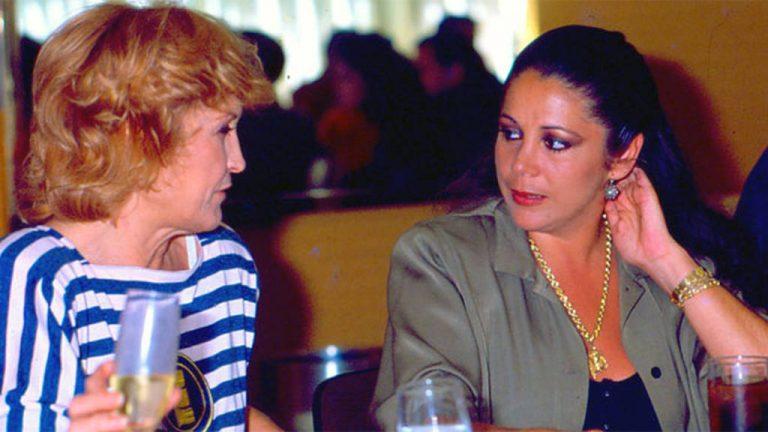 Isabel Pantoja: los escándalos que han marcado su vida