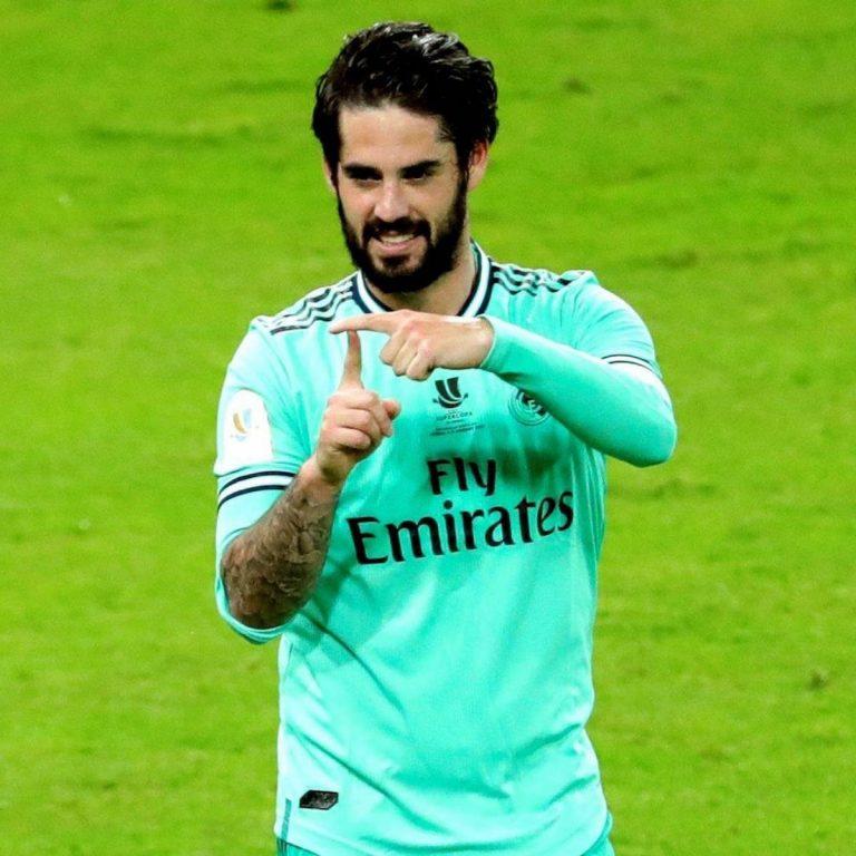 Los motivos por los que Isco quiere salir del Real Madrid