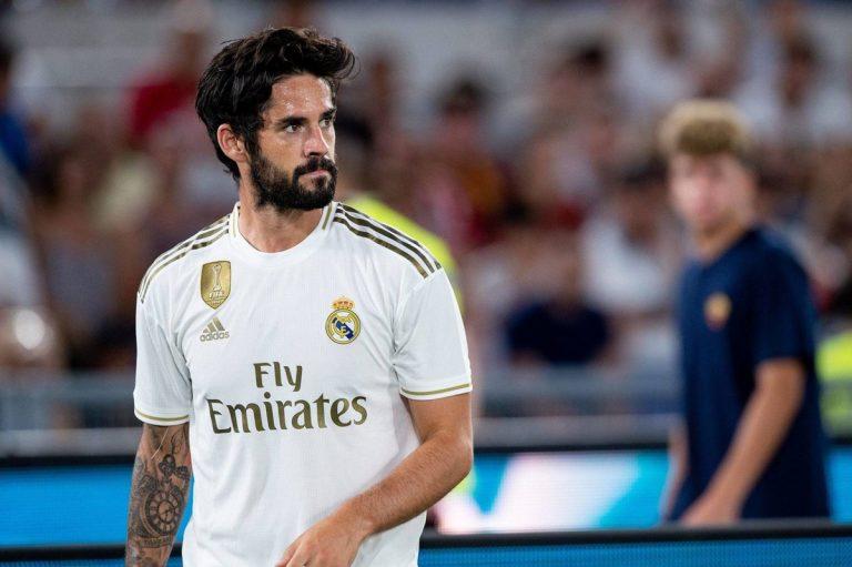 Isco, ¿fuera del Real Madrid? Los motivos que tiene para largarse