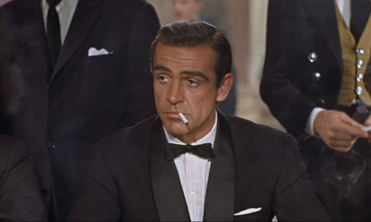 Los roles más icónicos de Sean Connery, además de James Bond