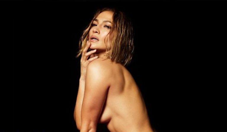 Jennifer López presenta 'In The Morning', su nuevo single