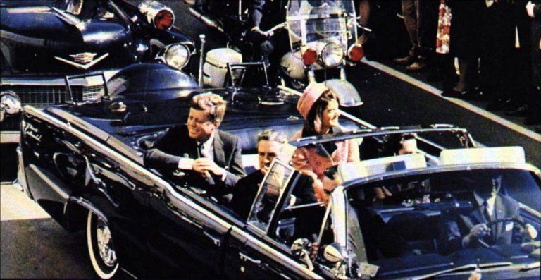 Aniversario del asesinato de J.F.K.: 7 películas que alimentan la conspiración