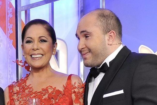 Por qué la guerra entre Kiko Rivera e Isabel Pantoja podría ser un montaje de Telecinco