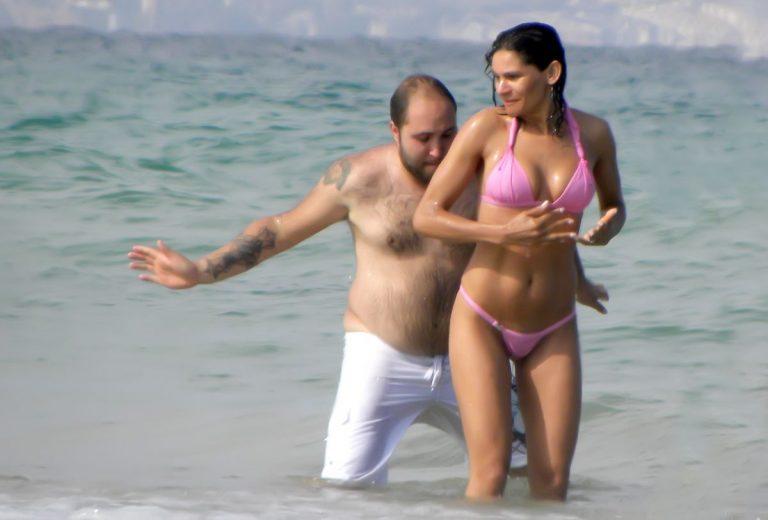 Escándalos sexuales: las famosas con las que ha estado Kiko Rivera