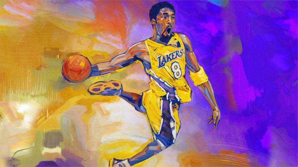 El homenaje más hermoso a Kobe Bryant que hace del NBA 2K21 el mejor juego de baloncesto