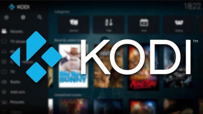 Qué es Kodi, el mejor aliado de tu Smart TV