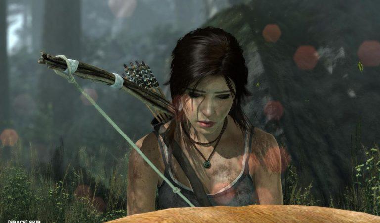 Cómo ha cambiado Lara Croft a lo largo de la saga