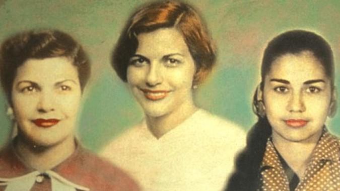 Las tres mujeres por las que se celebra este día en 25-N.