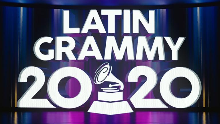 """Premios """"Latin Grammy 2020"""" : ganadores y actuaciones"""