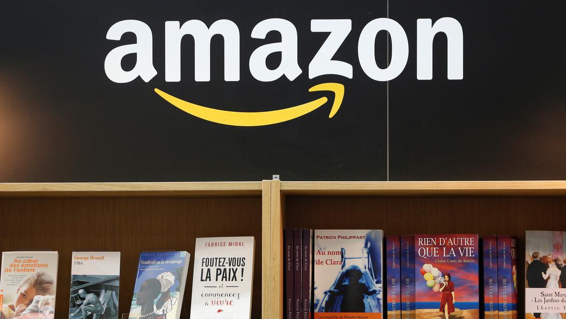 Libros de Amazon