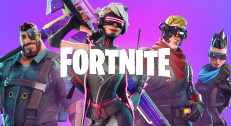 Cómo cambiarse el nombre en Fortnite