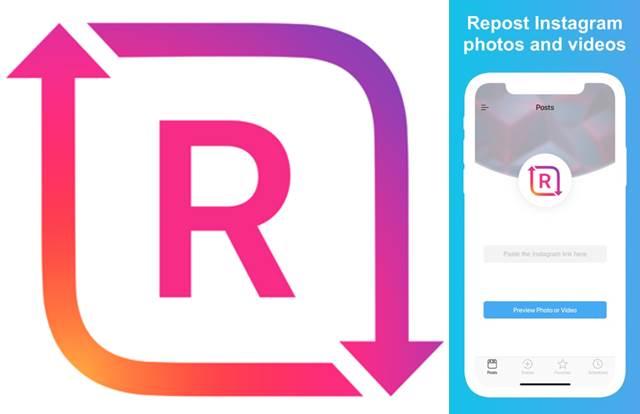 Regrammer, para descargar videos de Instagram