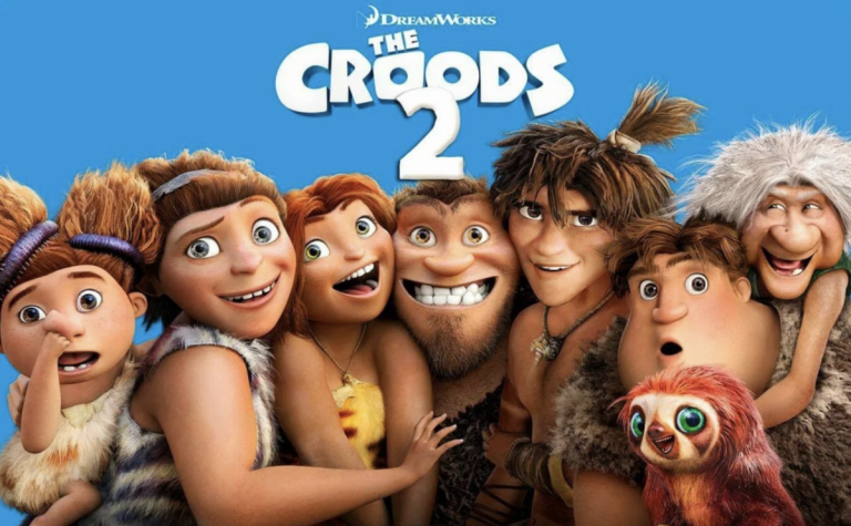 Los Croods: Una nueva era. Todo lo que debes saber antes de que se estrene en diciembre