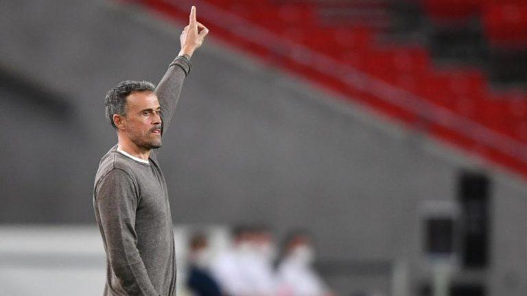 Los cambios que debe hacer Luis Enrique para que la Selección Española triunfe