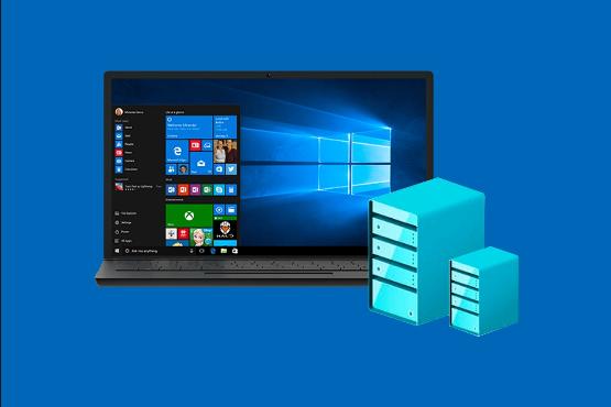 Procesar máquinas virtuales le facilita disfrutar de aplicaciones que funcionan de la misma manera en plataformas como Windows, Mac o Linux.