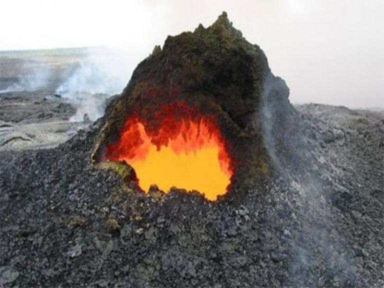 Qué es el magma