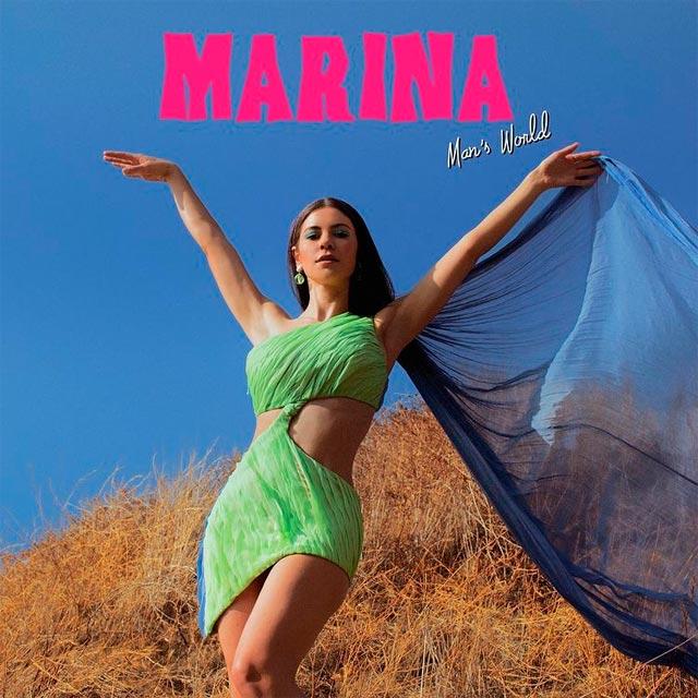 MARINA - Man's world